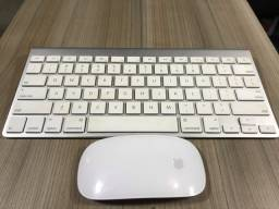 Vendo Magic Mouse e magic keyboard original