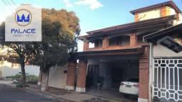 Casa com 3 dormitórios à venda, 231 m² por R$ 850.000,00 - Dois Córregos - Piracicaba/SP