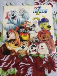 Lp Tv Colosso Trilha Sonora Série Infantil Da Globo De 1993