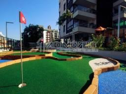 Apartamento à venda com 3 dormitórios em Balneário estreito, Florianopolis cod:15651