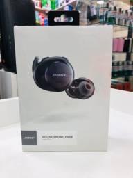 Fone Bose SoundSport Free