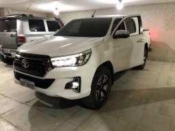 Toyota Hilux SRX 2019 c/21000km