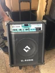 Amplificadora