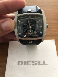 Diesel original com manual