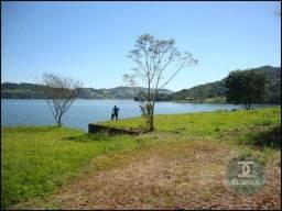 Terreno à venda, 4590 m² por R$ 315.000,00 - Condomínio Flor do Adelaide - Três Barras do