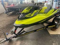 Jet ski rxp-x 300 2018