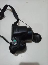 Vendo camera Canon semi profissional  Powershot SX530HS, preço negociável