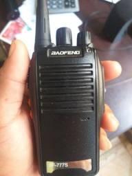 Vendo radio comunicador
