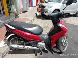 Honda Biz 110