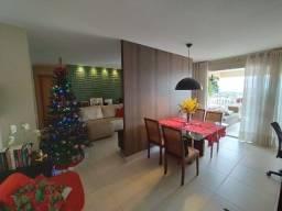 Apartamento de 3 Quartos Semi-Mobiliado a Venda no Jardim Goiás