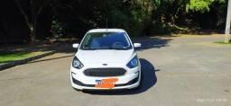 Título do anúncio: Ford Ka SE 1.0 20/20 - IPVA 2021 pago