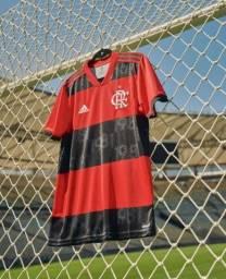 Camisas do Flamengo 2021
