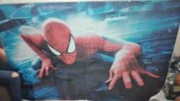 Banner homem aranha