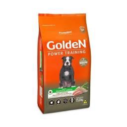 Ração Golden  Power Training 15kg