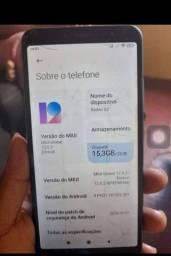 Xiaomi s2 32 gb trincado mais não interfere em nada