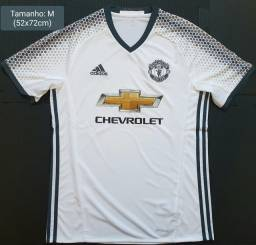 Camisa Manchester United 2016/2017 Away