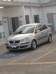 Polo Sedan 1.6 Flex Completo