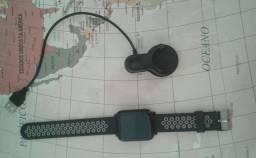 Relogio inteligente wear fit
