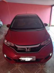 Honda Fit 1.5 DX 2019 Manual