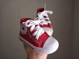Tênis baby star