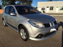 Renault Sandero Privilege 1.6 8V 2011/2011 ? Impecável