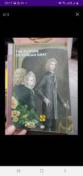 Livro the Picture of DORIAN Gray