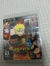 Naruto Storm 3 ps3