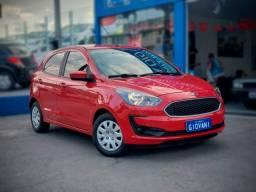 Ford ka 1.0 2019 com 19 mil km