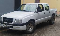 S10 2.8 diesel turbo cabine dupla