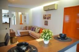 Apartamento com 2 quartos, 58 m²- Setor Serra Dourada-Aparecida de Goiânia