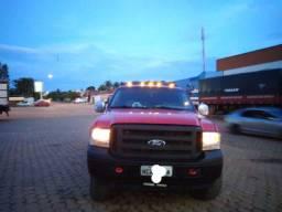 F 250 CD 2010