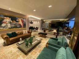 Excelente apto a venda no Edifício Royal President, 4 Suites,271m2