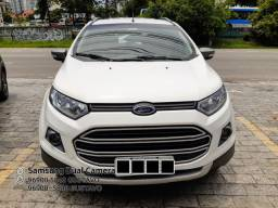 EcoSport 2015 Freestyle 2.0 Único so