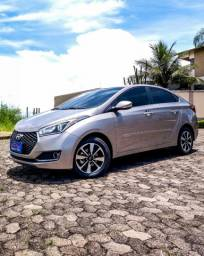 Hyundai HB20s - 2019