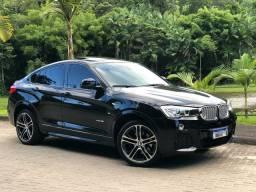 X4 Drive 35i- M Sport