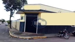 Salão comercial para locação, São Joaquim, Araçatuba.
