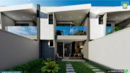 Título do anúncio: Casas Duplex com 4 Suítes e 137m² de Área Construída
