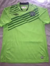 Camisa de time de futebol - Chapecoense goleiro