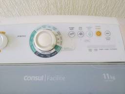 Máquina de Lavar 11kg        220v