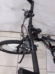 Bicicleta BKL aro 26 usada