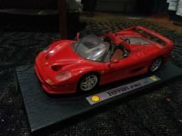 Carro de coleção Ferrari F50 1995