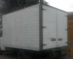 Baú caminhão 608