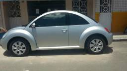 New beetle automático 2009 conservado - 2009