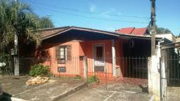 Barbada Excelente Casa 02 dormitórios Bairro Vera Cruz em Gravataí