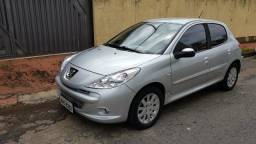 Peugeot 207 XRS 1.6 completo 2011/2012 - 2012