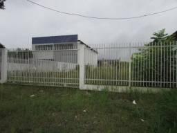 Terreno para alugar, 783 m² por r$ 1.100,00/mês - hauer - curitiba/pr
