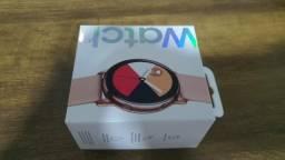 Vendo relogio smart watch