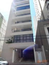 Apartamento com 4 dormitórios para alugar, 210 m² por r$ 6.800/mês - centro - balneário ca