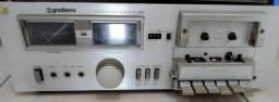 Tape Deck Gradiente CD-2800