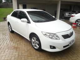 Toyota Corolla 1.8 Xei Aut. 2009/2010 - 2010